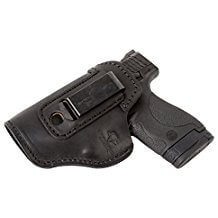 The Defender Leather IWB Holster