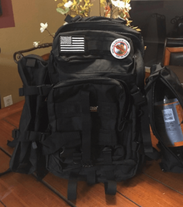 falcon tactical backpack