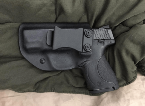 Concealment Express KYDEX IWB Gun Holster