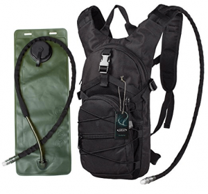g4free hydration backpack