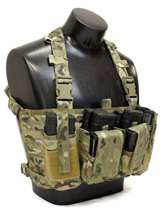 Pig ucr chest rig