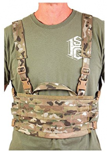 small chest rig from high speed gear