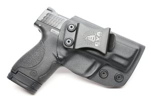 the best iwb holster for m&p shield CYA holsters