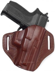 Falco Holsters open top beretta holster