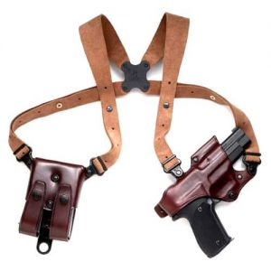 Galco Gunleather shoulder holster