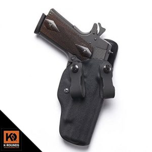 K Rounds LLC beretta 92a1 holster