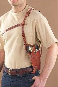 US MILITARY shoulder holster for 1911