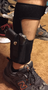 5 of the best ankle holsters reviewed