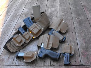 review of the best kydex holster
