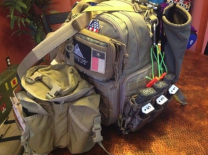 my gps tactical range backpack