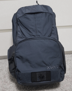 edc ready backpack front