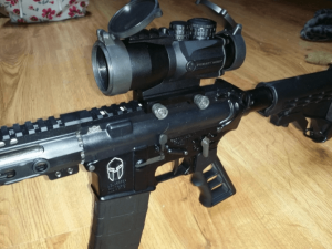Prism Arms 5X hunting scope