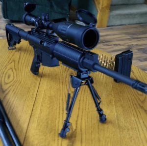 bipod for ar15 utg tactical bipod