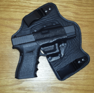 galco KT224B iwb holster for glock 19