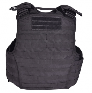 gloryfire tactical plate carrier vest