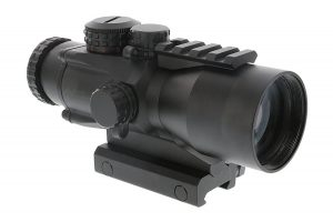 primary arms 5x compact prism hunting scope